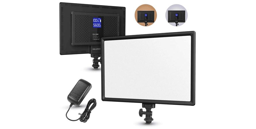 RALENO LED Video Light