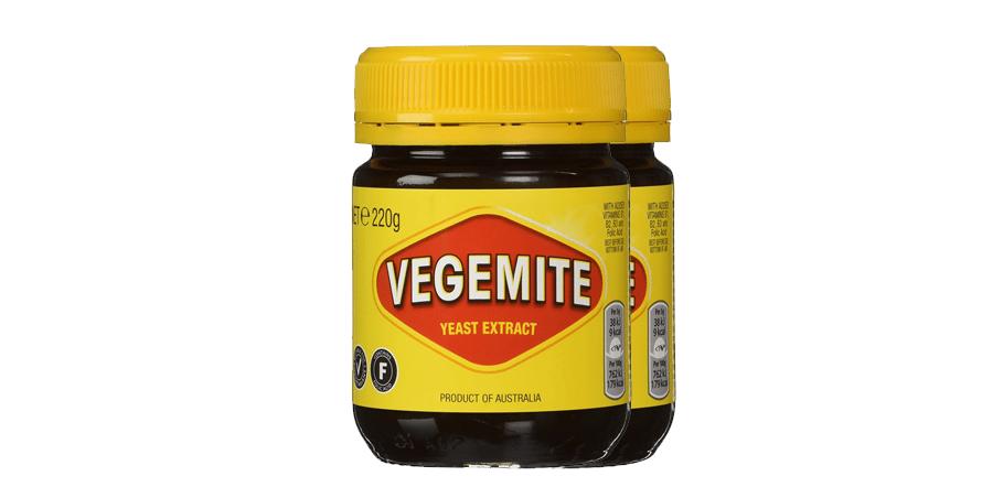 Vegemite 2-pack