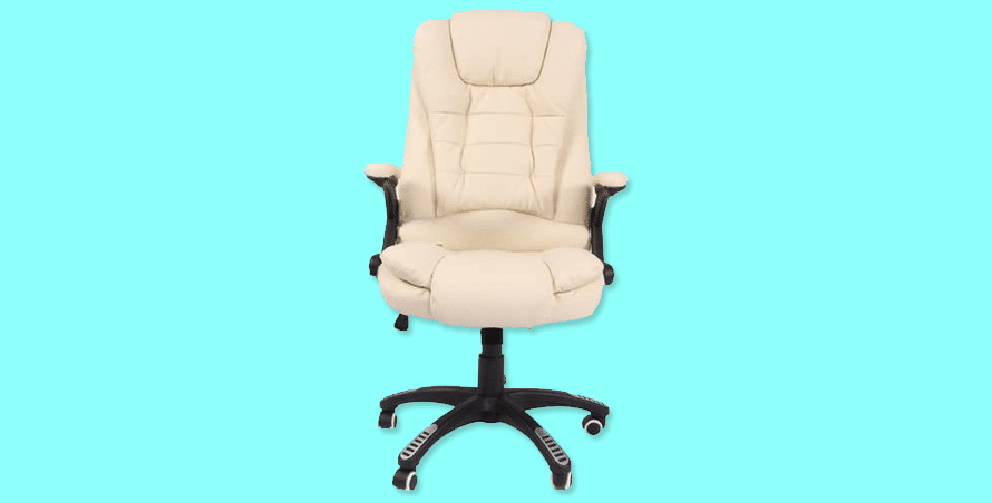 Bramley Power Store Office Chair