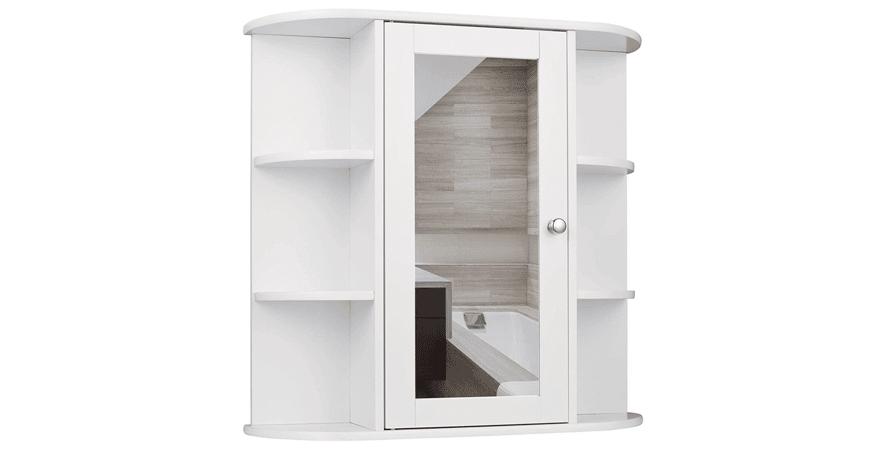EUGAD Bathroom Mirror