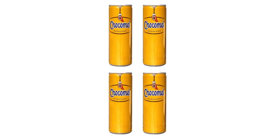 Buy chocomel in the UK - 4-pack