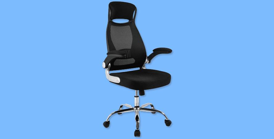IntimaTe WM Heart Ergonomic Computer Chair