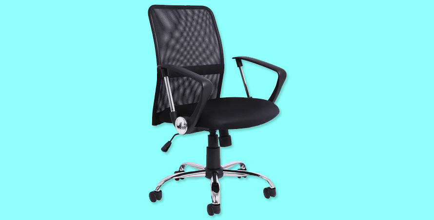 Office Essentials Office Chair