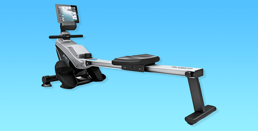 Bluefin Fitness Rowing Machine - rowing machines under £500