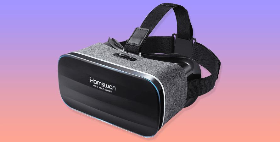HAMSWAN VR Headset