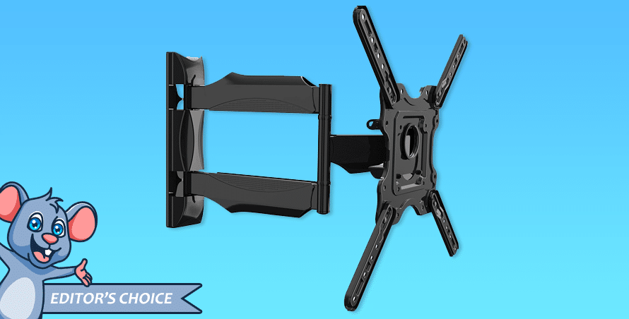 Invision TV Wall Bracket Mount