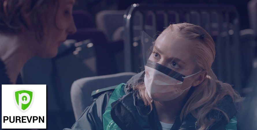 Watch Casualty abroad PureVPN