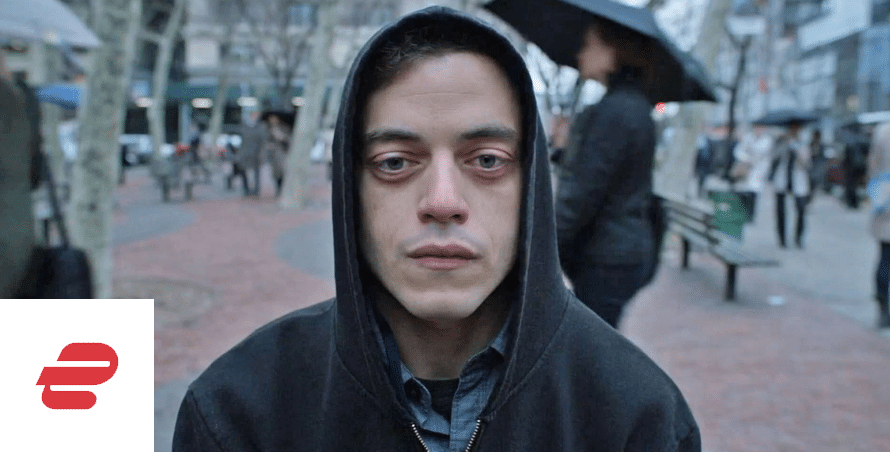 Watch Mr Robot on iflix from anywhere in the world using ExpressVPN